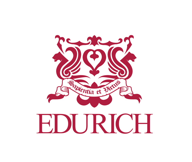 Edurich Logo