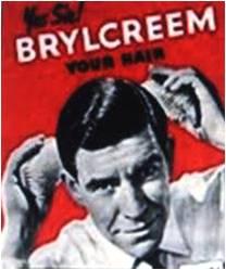 Brlycreem Advertisement