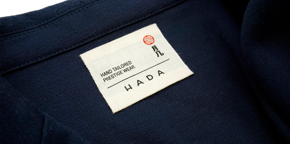 Hada Clothing Branding